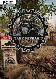 Tank.Mechanic.Simulator-CODEX