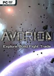 Avorion.v2.0-PLAZA