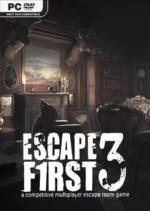 Escape.First.3-PLAZA