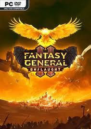 Fantasy.General.II.Hero.Edition.MULTi5-ElAmigos