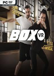 BOXVR.VR-VREX