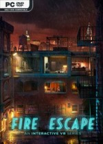 Fire.Escape-PLAZA