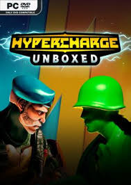 HYPERCHARGE.Unboxed-CODEX