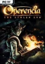 Operencia.The.Stolen.Sun-ElAmigos