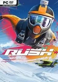 RUSH.VR-VREX
