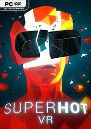 SUPERHOT.VR-VREX