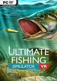 Ultimate.Fishing.Simulator.VR-VREX