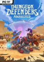 Dungeon.Defenders.Awakened.The.Lycans.Keep-CODEX