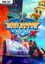 Mini.Motor.Racing.X-PLAZA