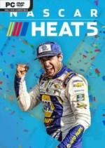 NASCAR.Heat.5.Ultimate.Edition-CODEX
