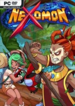 Nexomon-PLAZA