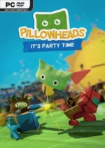 Pillowheads.Its.Party.Time-PLAZA