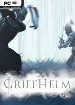 Griefhelm-CODEX