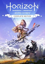 Horizon.Zero.Dawn.Complete.Edition.MULTi20-ElAmigos