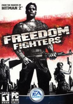Freedom.Fighters-GOG