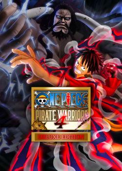One.Piece.Pirate.Warriors.4.Deluxe Edition-ElAmigos