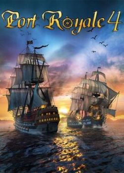 Port.Royale.4.Buccaneers-CODEX