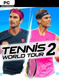 Tennis.World.Tour.2.Ace.Edition-CODEX