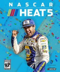 NASCAR.Heat.5-ElAmigos