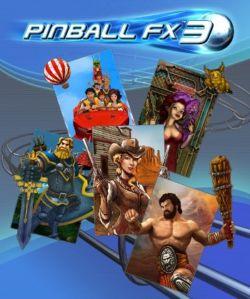 Pinball.FX3-ElAmigos