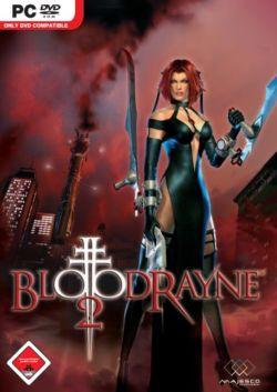BloodRayne.2.Terminal.Cut.Ultimate-CODEX