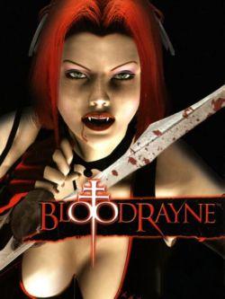 BloodRayne.Terminal.Cut.Ultimate-CODEX