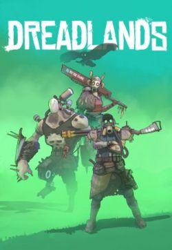 Dreadlands-CODEX
