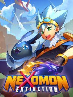 Nexomon.Extinction-CODEX