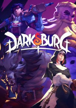 Darksburg.The.Mastery-CODEX