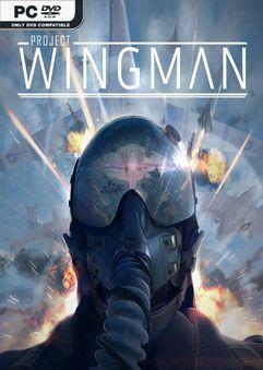 Project.Wingman-CODEX