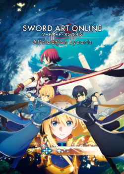 Sword.Art.Online.Alicization.Lycoris-ElAmigos