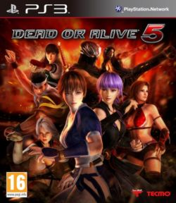 Dead.or.Alive.5.REAL.REPACK.PS3-DUPLEX