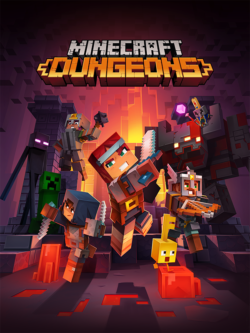 Minecraft.Dungeons-ElAmigos