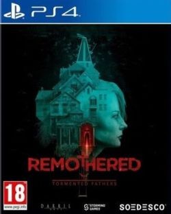 Remothered.Tormented.Fathers.PS4-DUPLEX