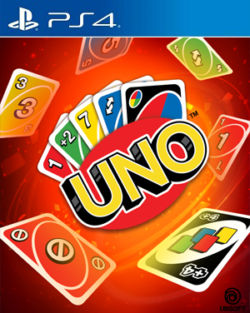 UNO.PS4-DUPLEX
