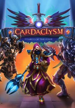 Cardaclysm-CODEX