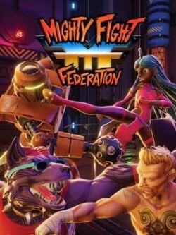 Mighty.Fight.Federation-CODEX