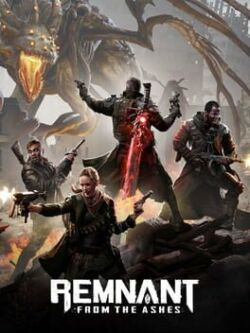 Remnant.From.the.Ashes-ElAmigos