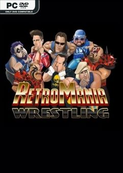 RetroMania.Wrestling-GOLDBERG