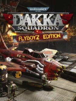 Warhammer.40000.Dakka.Squadron.Flyboyz.Edition-CODEX