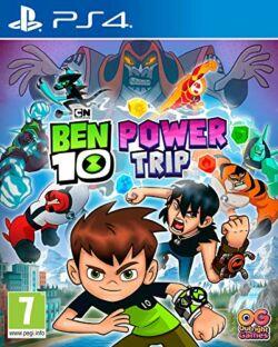 Ben.10.Power.Trip.PS4-UNLiMiTED