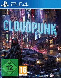 Cloudpunk.PS4-UNLiMiTED