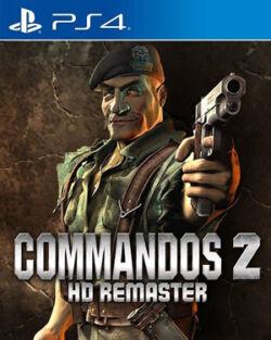 Commandos.2.HD.Remaster.PS4-UNLiMiTED