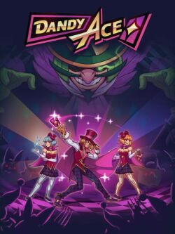 Dandy.Ace-CODEX