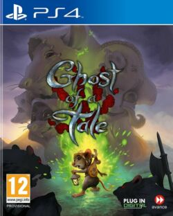 Ghost.of.a.Tale.PS4-UNLiMiTED