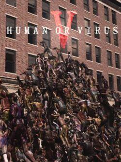 Human.Or.Virus-PLAZA
