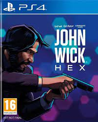 John.Wick.Hex.PS4-UNLiMiTED