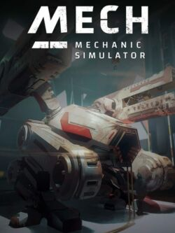 Mech.Mechanic.Simulator-CODEX