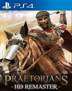 Praetorians.HD.Remaster.PS4-UNLiMiTED