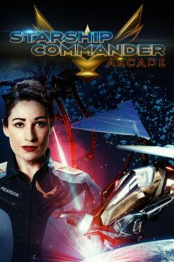 Starship.Commander.Arcade-SKIDROW